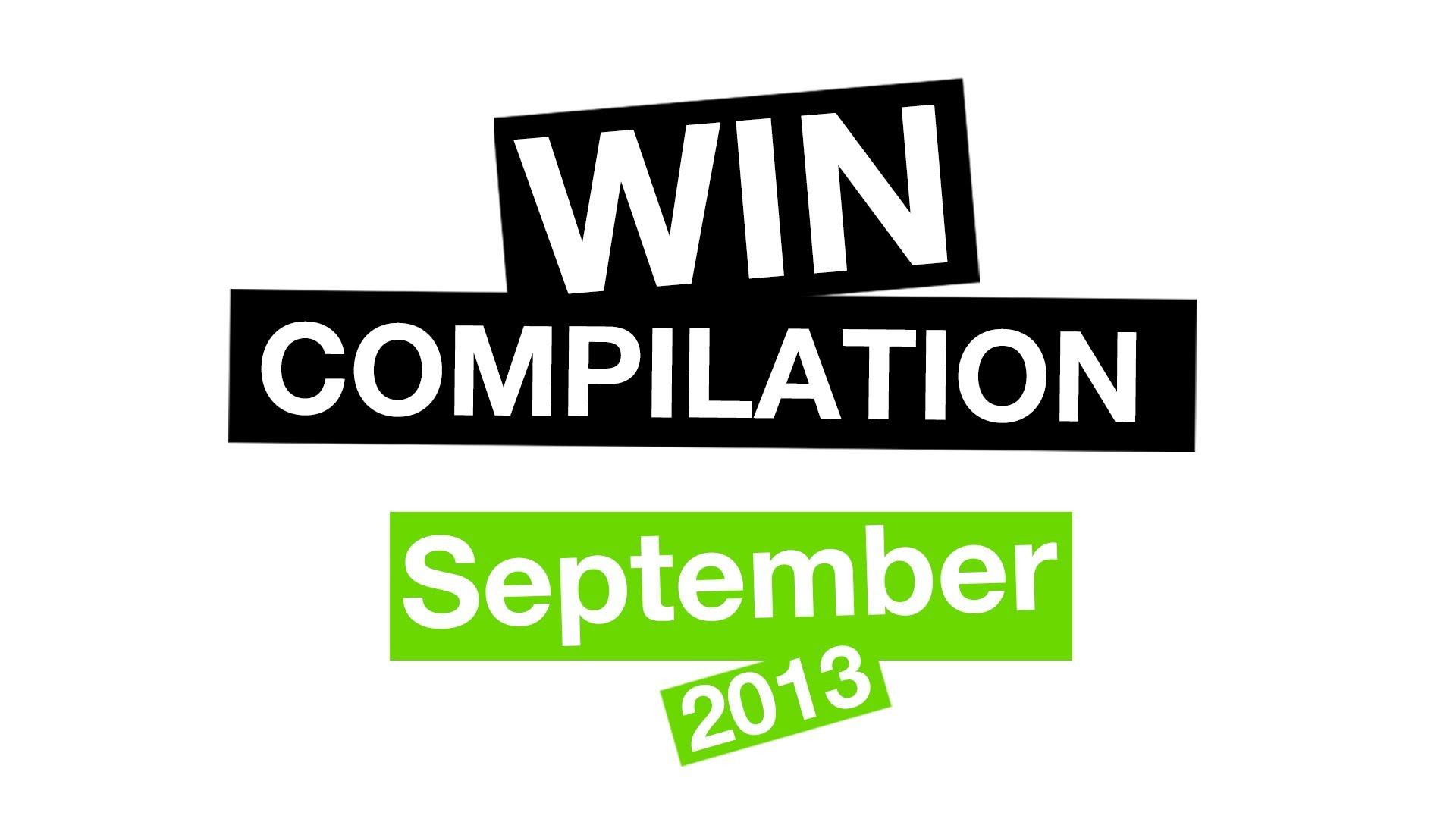 WIN Compilation September 2013