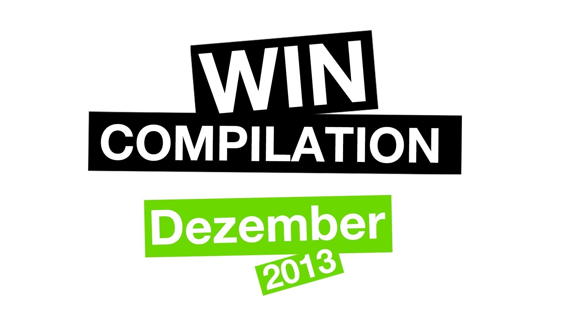 WIN Compilation December 2013