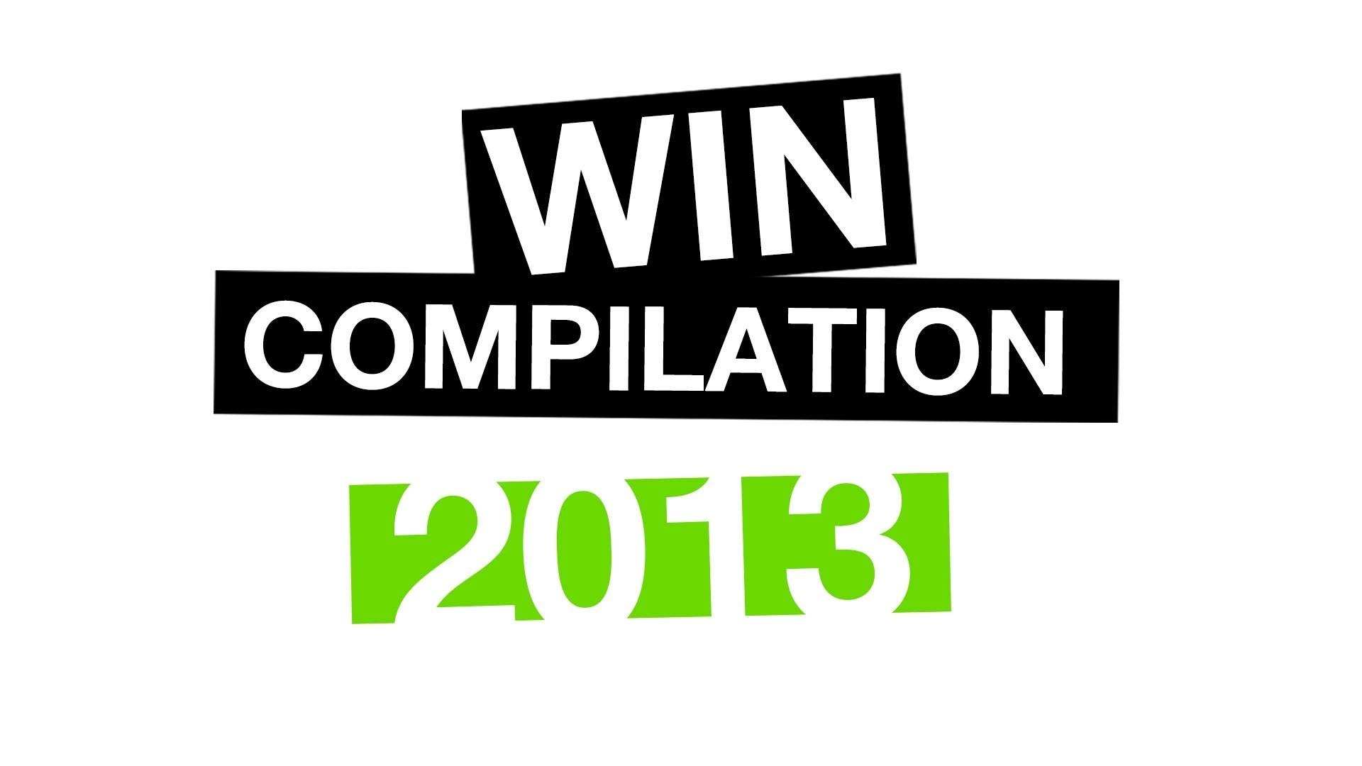 WIN Compilation Best of 2013