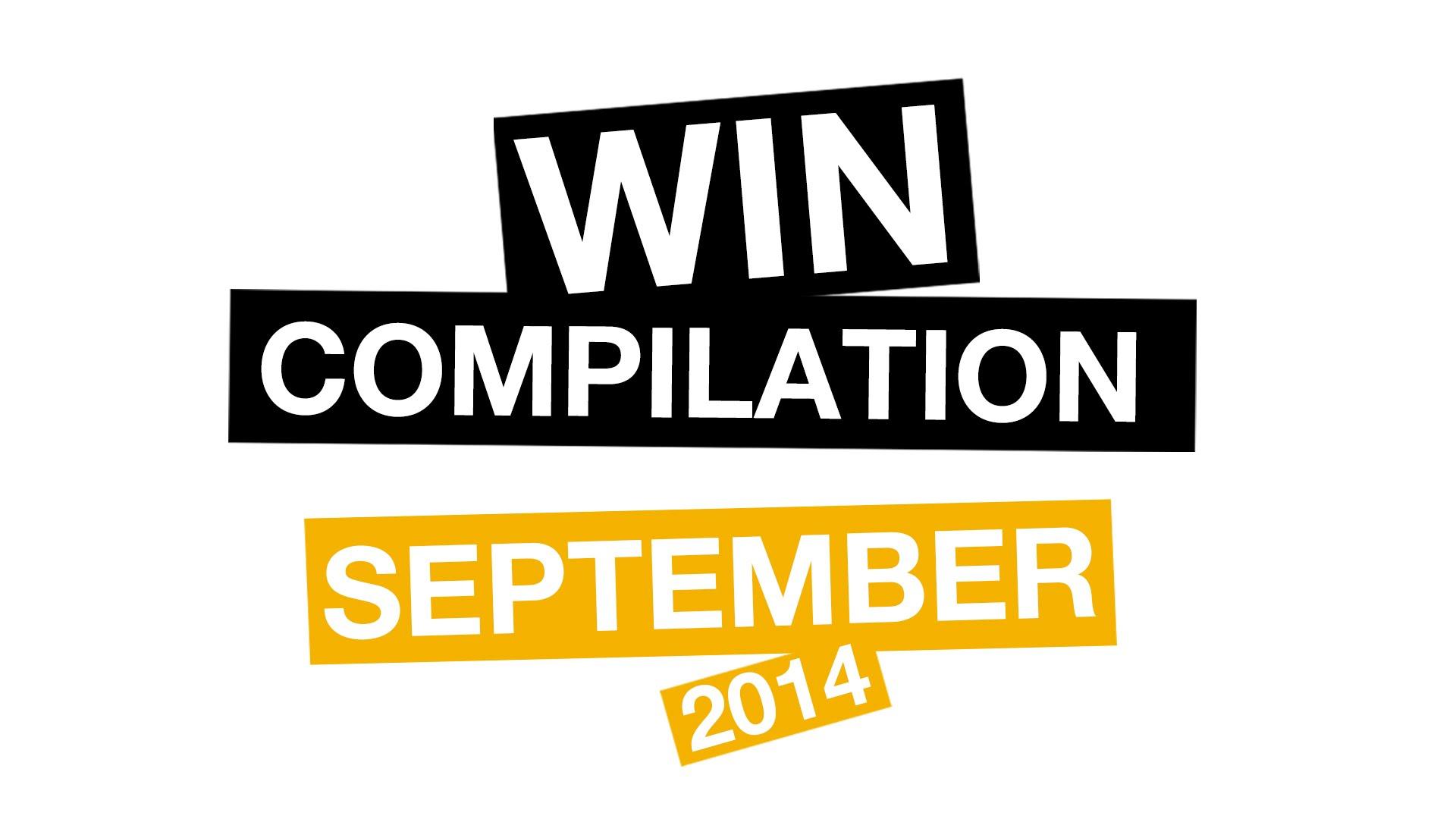 WIN Compilation September 2014