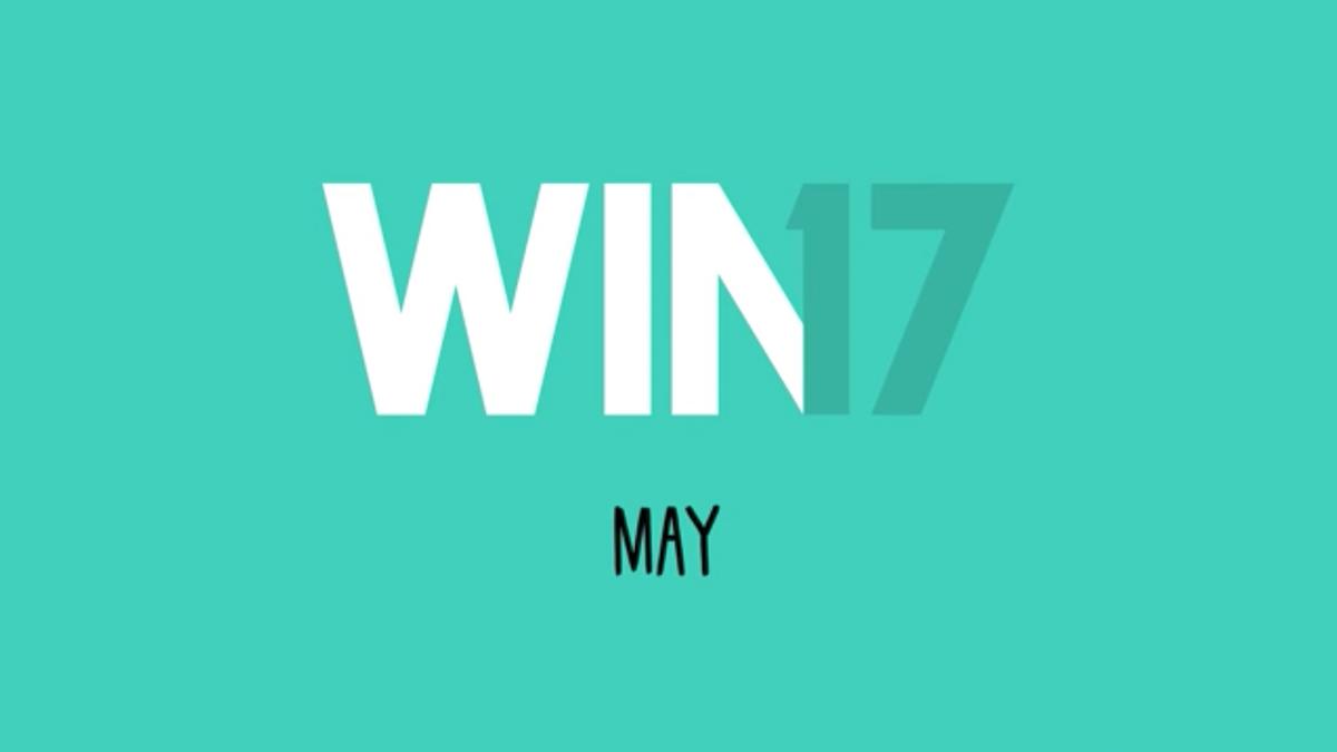 WIN Compilation May 2017