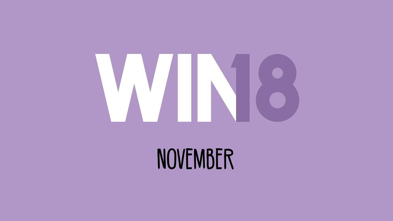 WIN Compilation November 2018