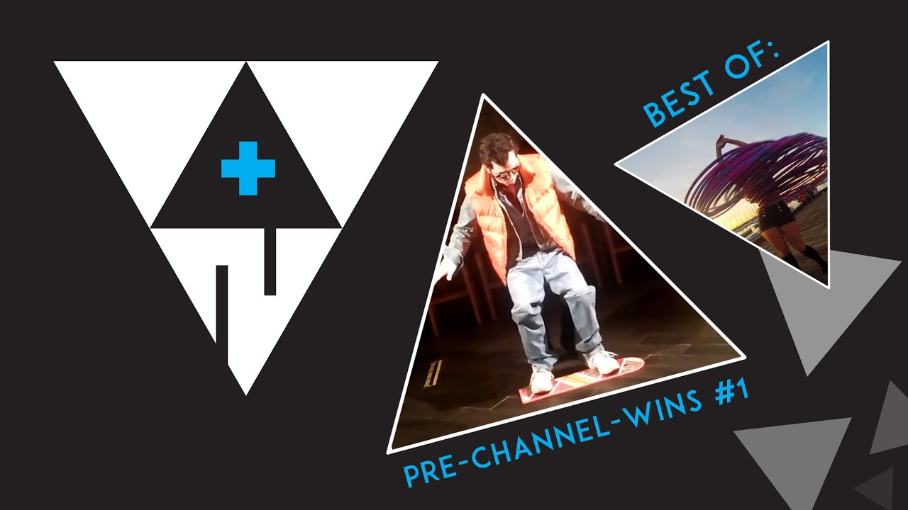 WIN Classics: Best of Pre-Channel Videos #1