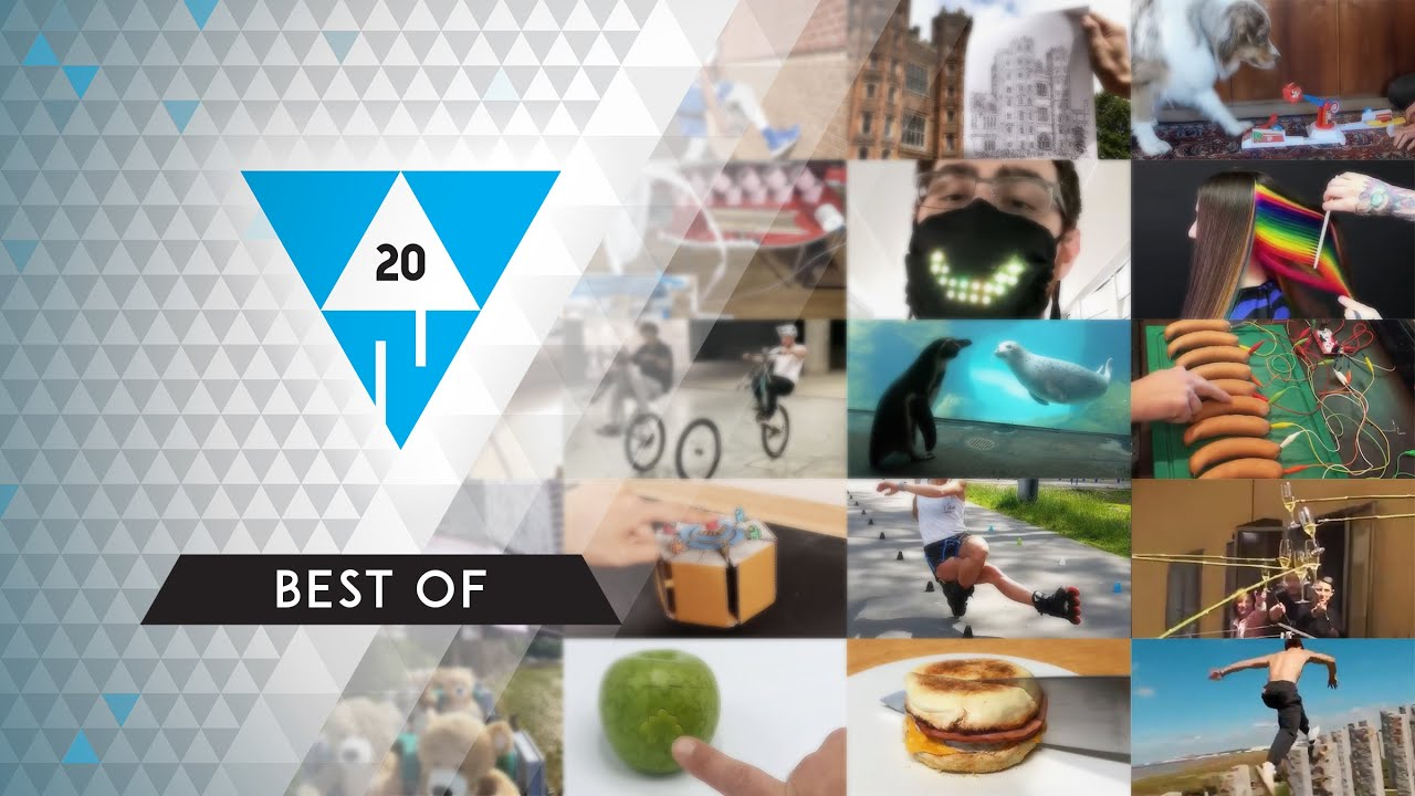 WIN Compilation Best of 2020 (Videos of the Year)